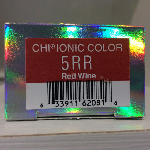 Chi ionic Color 5RR