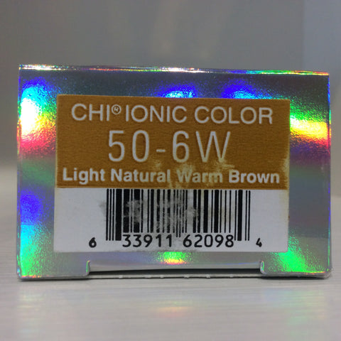 Chi ionic Color 50-6w