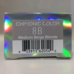 Chi ionic Color 8B