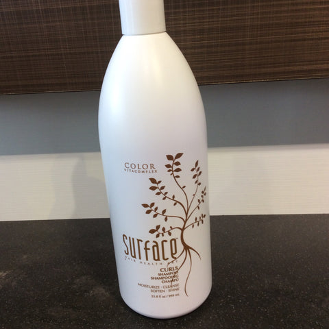 Surface Curls Shampoo 1L