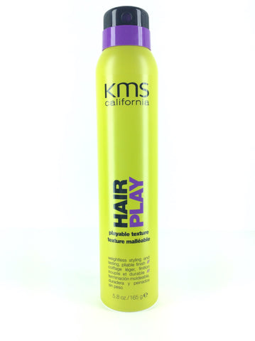 KMS California Hair Play Playable Texture 5.8oz
