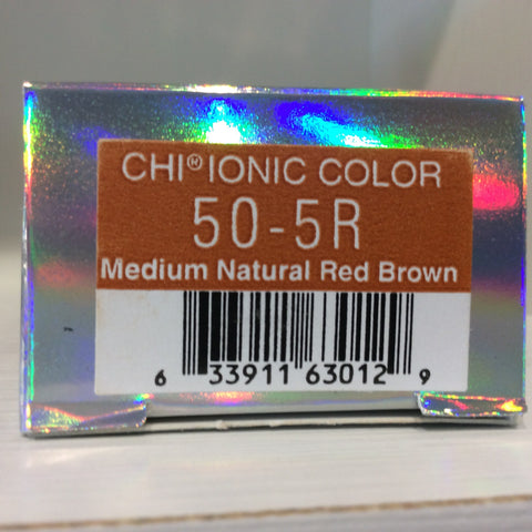 Chi ionic Color 50-5R