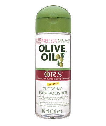 ORS Olive Oil Glossing Hair Polish