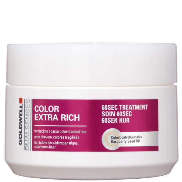 Goldwell Color Extra Rich 60sec Treatment