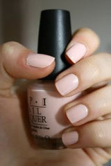 OPI Nail Lacquer Sweet Heart