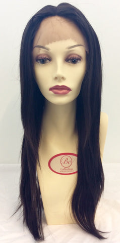 HLW81231 Splendor Human Hair Lace Front
