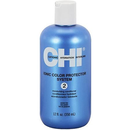 Chi ionic color protection system conditioner 32oz