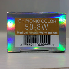 Chi ionic Color 50-8w