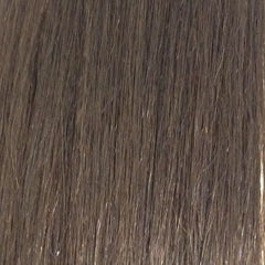 "18"" 100% Human Hair 7pcs Clip-In  Color 6"
