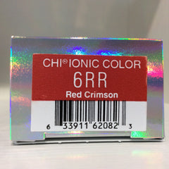Chi ionic Color 6RR