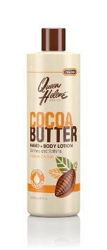 Queen Helene Cocoa Butter Hand and Body Lotion 16oz