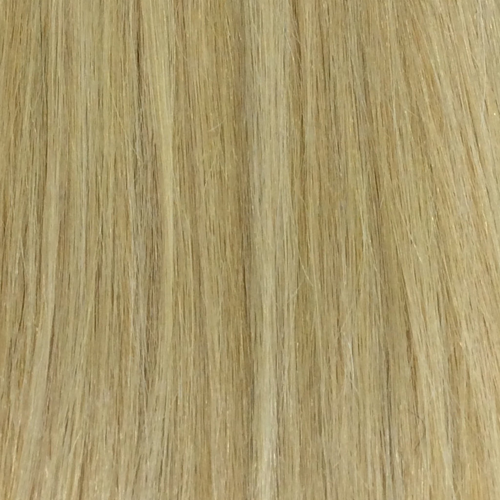 "18"" 100% Remy hair  I-Tip color 22"