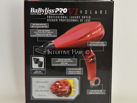 Babyliss Pro Volare