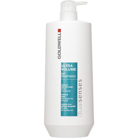 Goldwell Ultra Volume gel-shampoo
