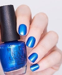OPI Nail Lacquer Fiji Collection Do You Sea What I Sea?