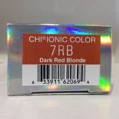 Chi ionic Color 7RB