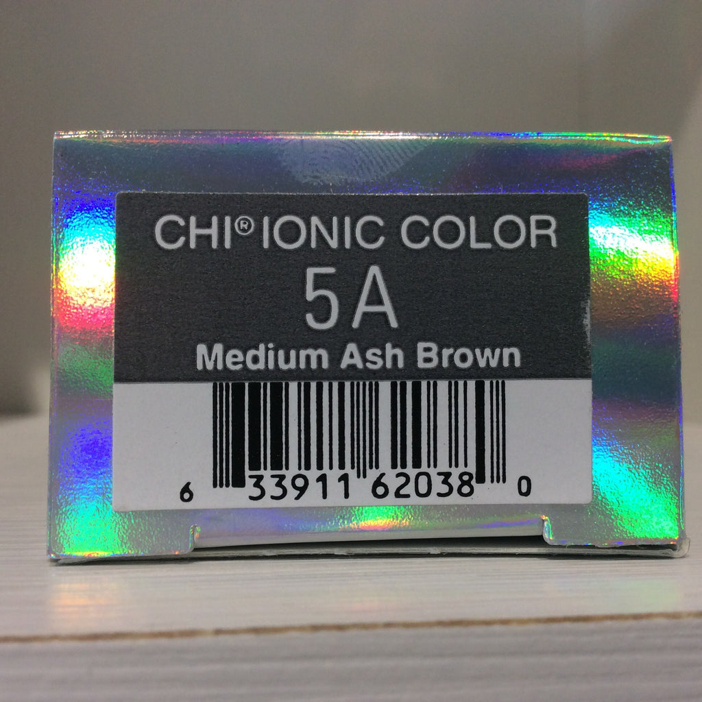 Chi ionic Color 5A