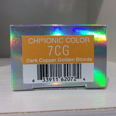 Chi ionic Color 7CG