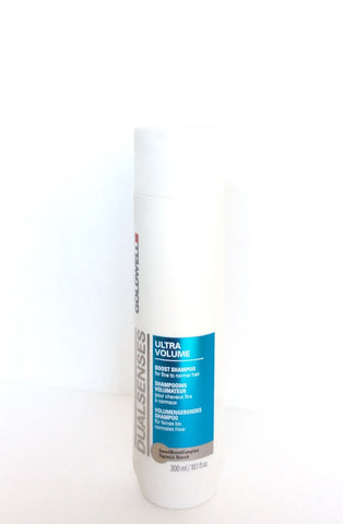 Goldwell Ultra Volume Boost Shampoo