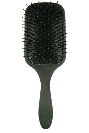 Liz Professional Brush - black paddle #BR3238