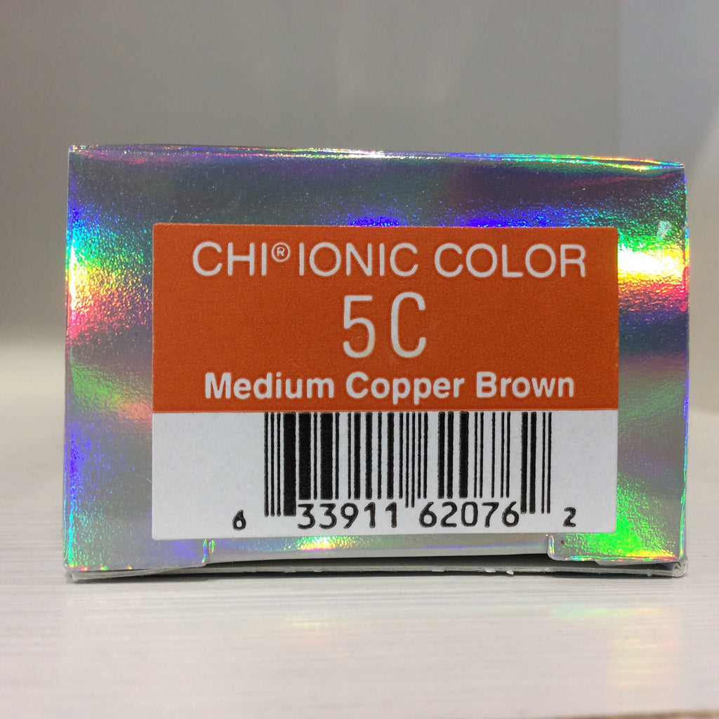 Chi ionic Color 5C