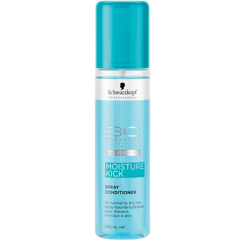 Schwarzkopf BC Moisture Kick Conditioner 200ml