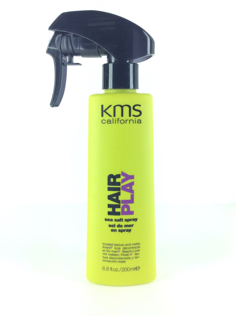 KMS California Hair Play Sea Salt Spray