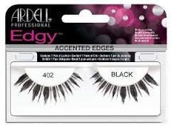 Ardell Professional Edgy: 402 Black