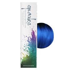 Sparks Color Electric Blue