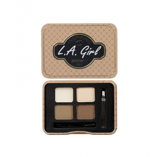 L.A Girl Inspiring Brow Kit Light