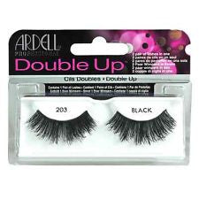 Ardell Professional Double Up: 203 black