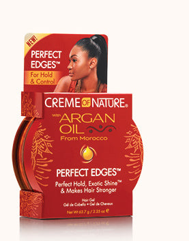 Creme of Nature Perfect Edges 2.25oz