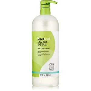 DevaCurl low-poo Original 32oz