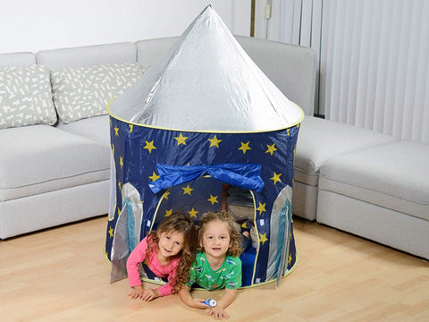 rocket ship inclusive holiday gift