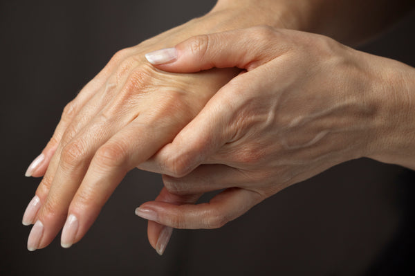 6 Simple Hand Exercises for Multiple Sclerosis