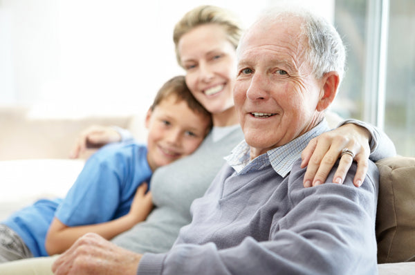 Daily Living Aids for Seniors Make Independence Possible Again
