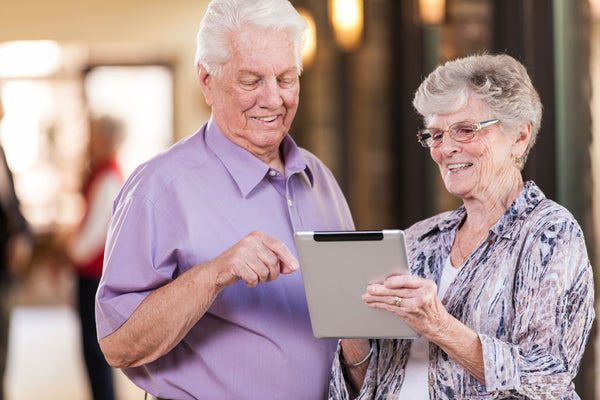 10 Assistive Technology Devices for Seniors