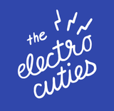 electrocuties jacket (pre-order, ships january 2019)