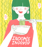 indo mie, indo you zine