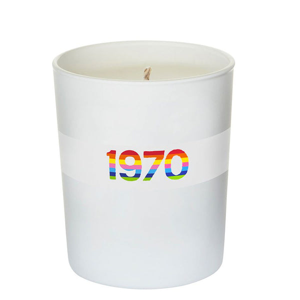 1970 Rainbow - Candle 6.2oz