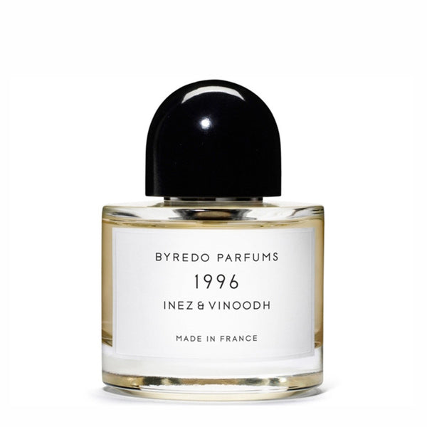 1996 | Byredo Collection | Aedes.com