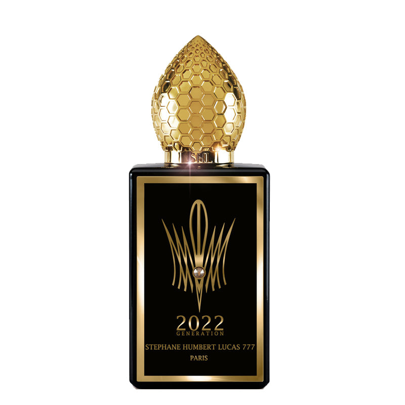 2022 Generation - Eau de Parfum Haute Concentration by Stephane Humbert