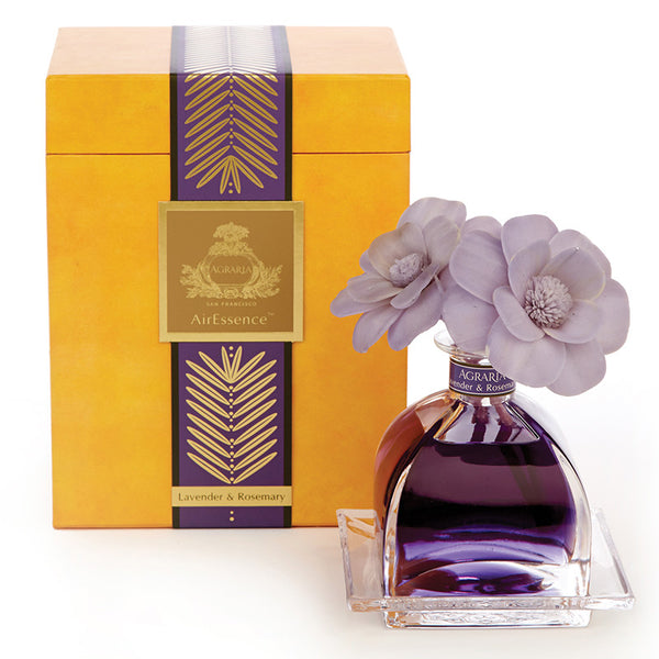 Lavender & Rosemary Diffuser | Agraria Home Collection | Aedes.com