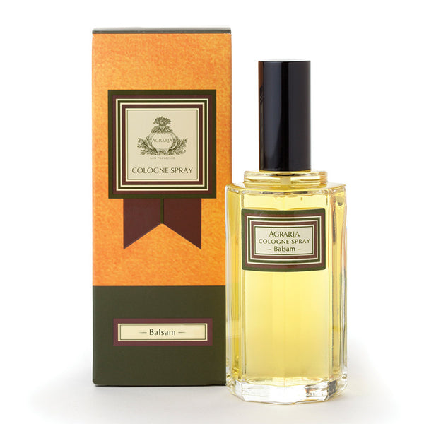 Balsam - Cologne Spray 3.4oz by Agraria