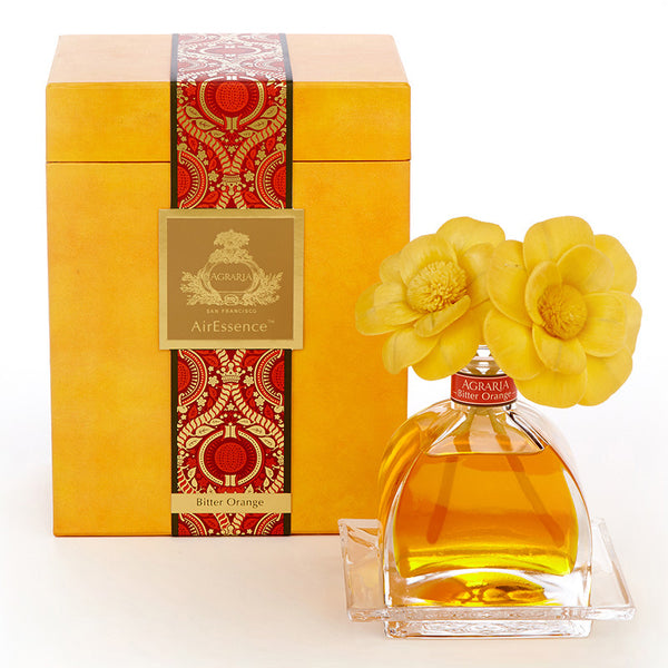 Bitter Orange AirEssence Diffuser | Agraria Home Collection |Aedes.com