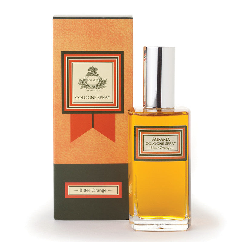 Bitter Orange Cologne Spray | Agraria Home Collection | Aedes.com