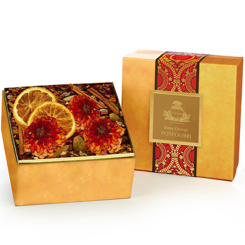 Bitter Orange Potpourri | Agraria Home Collection | Aedes.com