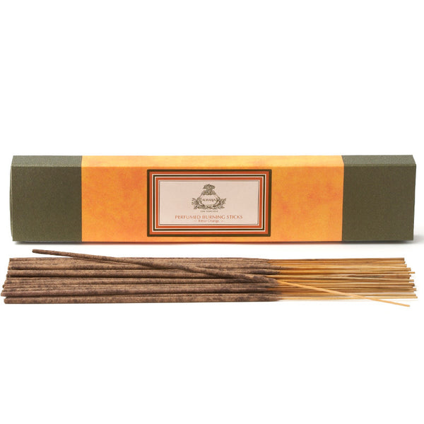Bitter Orange Incense Sticks | Agraria Home Collection |Aedes.com
