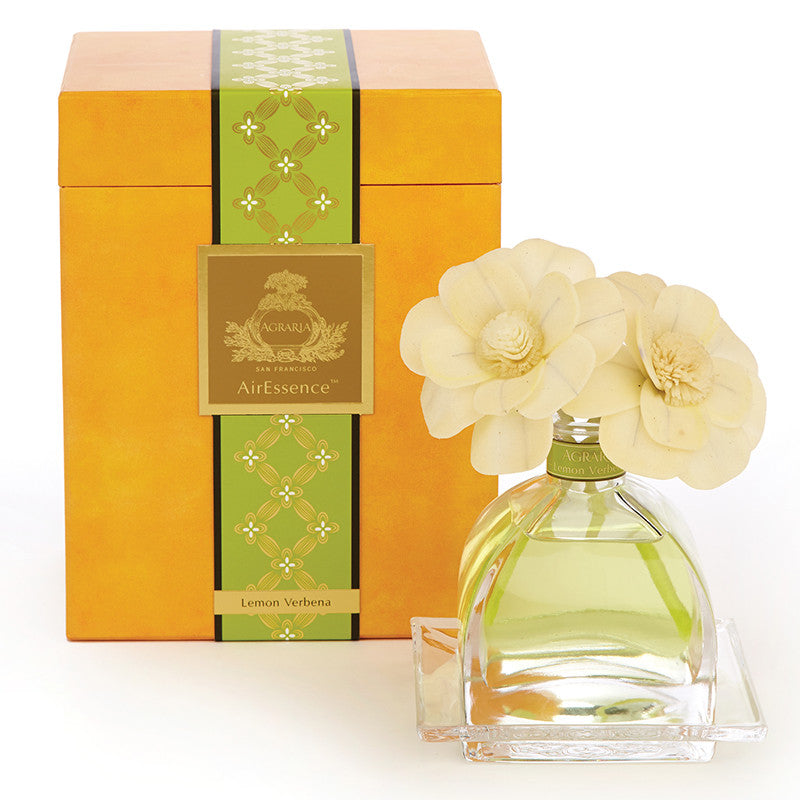 Lemon Verbena Diffuser | Agraria Home Collection | Aedes.com