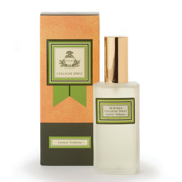 Lemon Verbena - Cologne Spray 3.4oz by Agraria